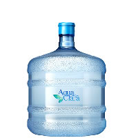 アクアクララのリターナブルボトル